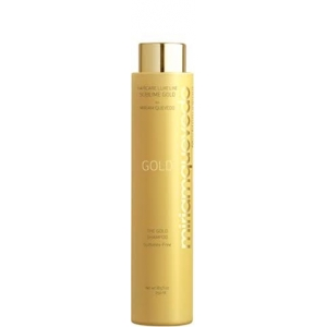 SHAMPOO ORO- THE GOLD SHAMPOO 250 ML- MIRIAM QUEVEDO