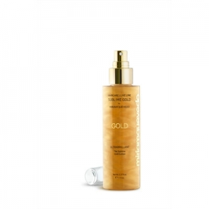 LOZIONE ORO SUBLIME- ULTRABRILLIANT THE SUBLIME GOLD LOTION 150 ML- MIRIAM QUEVEDO