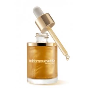 OLIO NUTRIENTE ORO- THE SUBLIME GOLD OIL 50 ML- MIRIAM QUEVEDO