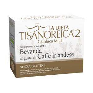 BEVANDA AL GUSTO DI CAFFE' IRLANDESE - LA DIETA TISANOREICA 2 GIANLUCA MECH